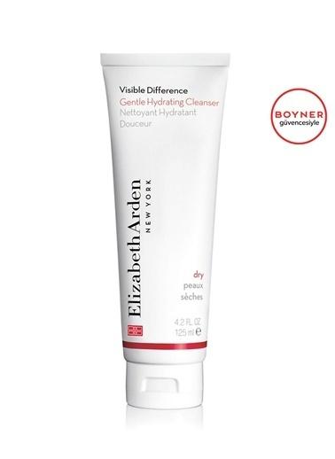 Elizabeth Arden Elizabeth Arden Visible Difference Skin Balancing Exfoliating Cleanser Köpük Temizleme Kremi 125 Ml Renksiz